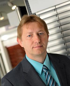 """Miroslav Jakubec, Pdg de Servis Climax, s'est vu décerner le prix Ernst&Young """"entrepreneur de l'année"""" en 2011. ©Servis Climax"""