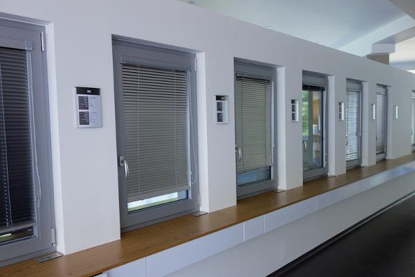 Le show-room rend compte de la qualité et de la diversité de l'offre Baumann Hu?ppe pour le marché français. ©V&MA