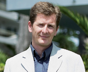 François-Xavier Jeuland, Président de la Fédération Française de Domotique (FFD) ©FFD