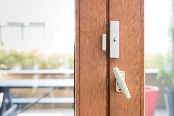 Alliance pour sécuriser la maison connectée ©Somfy