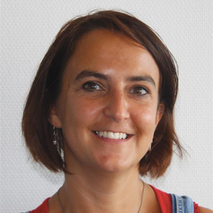 Sylvie Thévenot, chargée du marketing et de la communication et animatrice du réseau Simu ©Simu