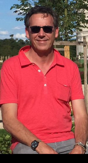 Alain José, gérant de Soboferm à Chenôve (21) ©Dickson