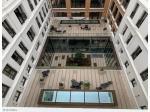 SOCO Saint-Lazare : réhabilitation d'un immeuble de bureaux