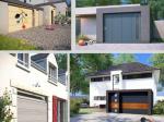 Les portes de garage Gypass