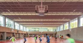 Equipements sportifs/loisirs