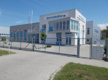 Dormakaba renforce son activité Entrance Systems en Amérique du Nord