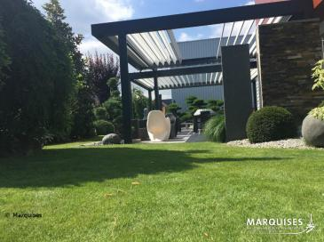 Marquises à Batimat 2019 : nouveautés et produits phares