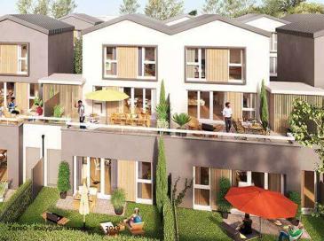 La ZAC de Bezannes poursuit sa transformation avec Bouygues Immobilier