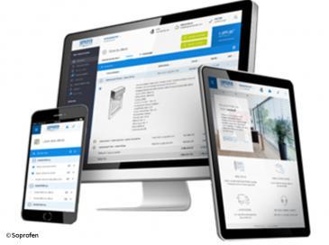 L'intégration du Configurateur de vente Elcia dans e.SoPro