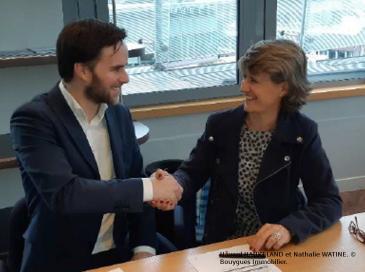 Bouygues Immobilier, 1er promoteur français à signer un partenariat avec Spacemaker