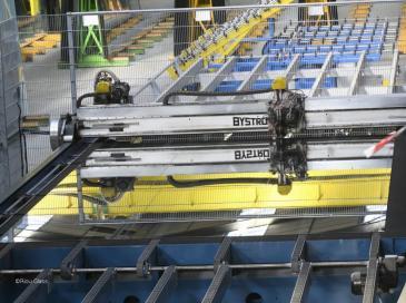 Riou Glass, l'automatisation au service de la qualité
