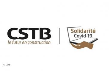 Le CSTB soutient les acteurs de la construction et de l'aménagement