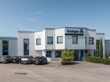Un nouveau Bureau Ensinger France