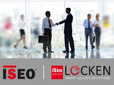 Iseo finalise l'acquisition de Locken