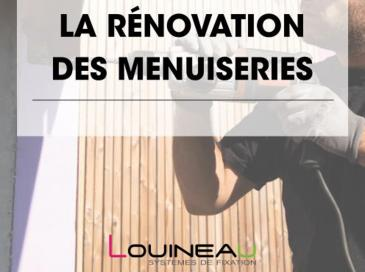Louineau lance son guide professionnel de la rénovation