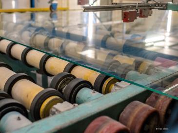 AGC Glass Europe vise l'arrêt d'un four float à Boussois pour muscler sa compétitivité