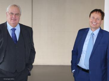 Deux nouveaux Key Account Manager rattachés au service des ventes insulbar chez Ensinger