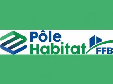 Le Pôle Habitat FFB salue la RE 2020, mais déplore la mise en danger du logement neuf