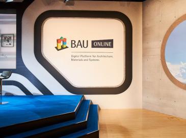 BAU online ouvre ses portes le 13 janvier