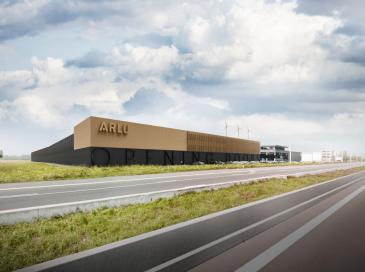 Les marques Argenta et ROB fusionnent dans la nouvelle société ombrelle ARLU