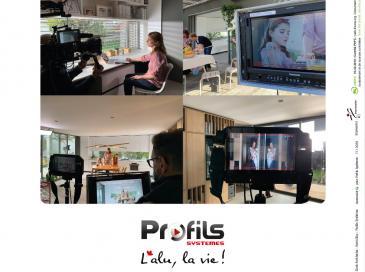 Profils Systèmes se fait un film grand public en mars sur les écrans