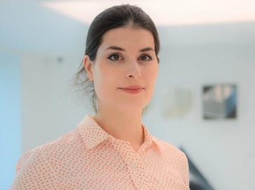 Eléonore Peretti, nommée à la direction du MusVerre