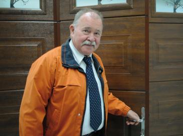 Javey perd son fondateur Michel Javey