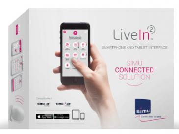 LiveIn2 Simu