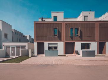 Ehret s'associe à la haute qualité architecturale du projet