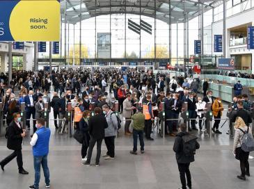 The smarter E Europe Restart 2021 : coup d'envoi de la transition énergétique