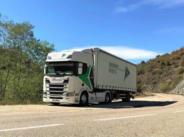 Les Transports Pasquier ouvrent leurs portes le 23 octobre à Tillières