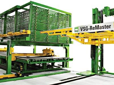 VSG-ReMaster