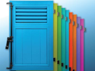 Color Power