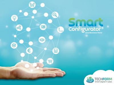 SmartConfigurator® Cloud CPQ Suite – SmartBusiness Portal Platform