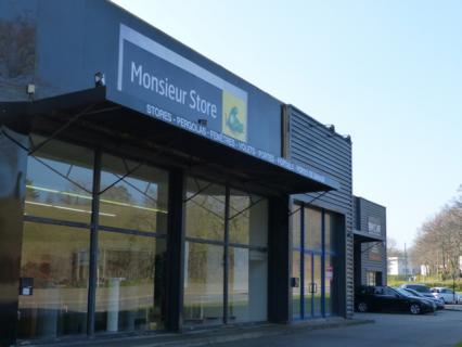Monsieur Store inaugure 2 magasins