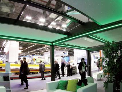 Espace Lounge atteindra 100 installateurs Agrées en fin d'année