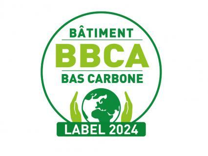 La SOLIDEO choisit le label BBCA comme marqueur de l'ambition carbone de Paris 2024