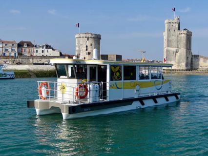 La Rochelle crée la première coopérative locale de carbone