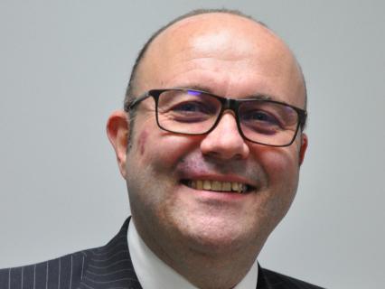 Gérard Coron-Dall'o, nommé directeur commercial du réseau des concessions Lorenove