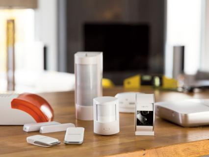 Home… Smart Home !