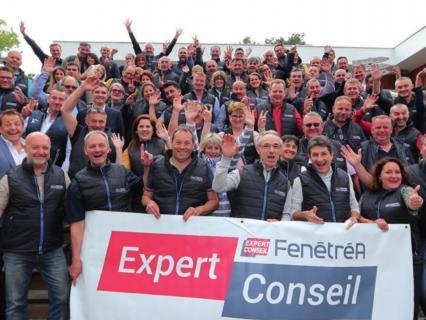 Expert Conseil FenêtréA : un label à haute valeur ajoutée