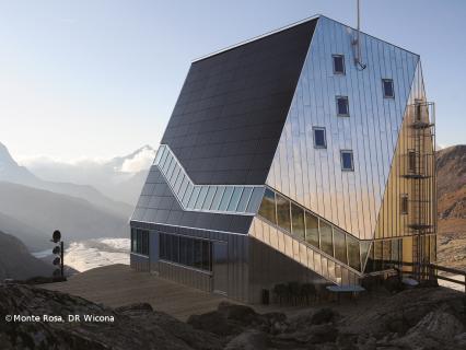 Le bâtiment face aux extrêmes : un défi pour l'innovation humaine