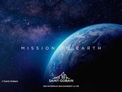 Saint-Gobain s'engage contre la pollution sonore
