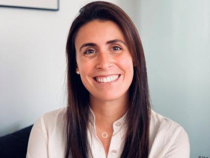 Caterina Pietribiasi nommée Directrice Marketing & Communication de Nice France