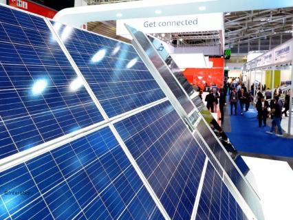 Intersolar Europe 2020 à l'image de l'essor du marche du solaire en Europe