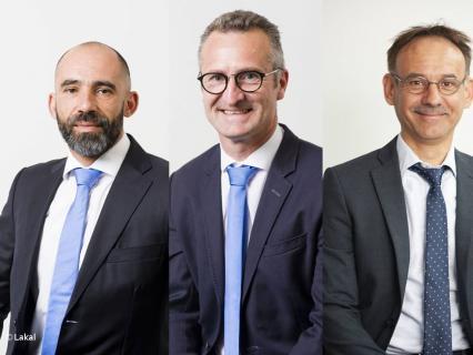 Lakal France réorganise son service commercial