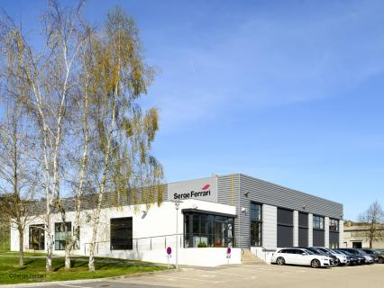 Serge Ferrari annonce une participation de 55% au capital de la société F.I.T