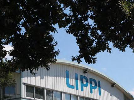 LIPPI® suspend provisoirement son activité industrielle