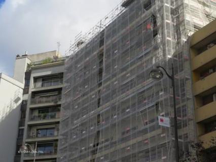 """L'activité du bâtiment """"essentielle"""" pour la ministre du travail, Muriel Pénicaud"""