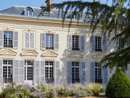 Le savoir faire Janneau dans le respect du patrimoine Français